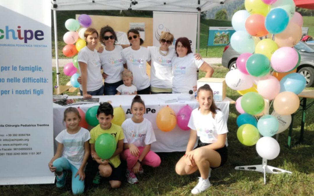 Festa del Volontariato Val di Fiemme